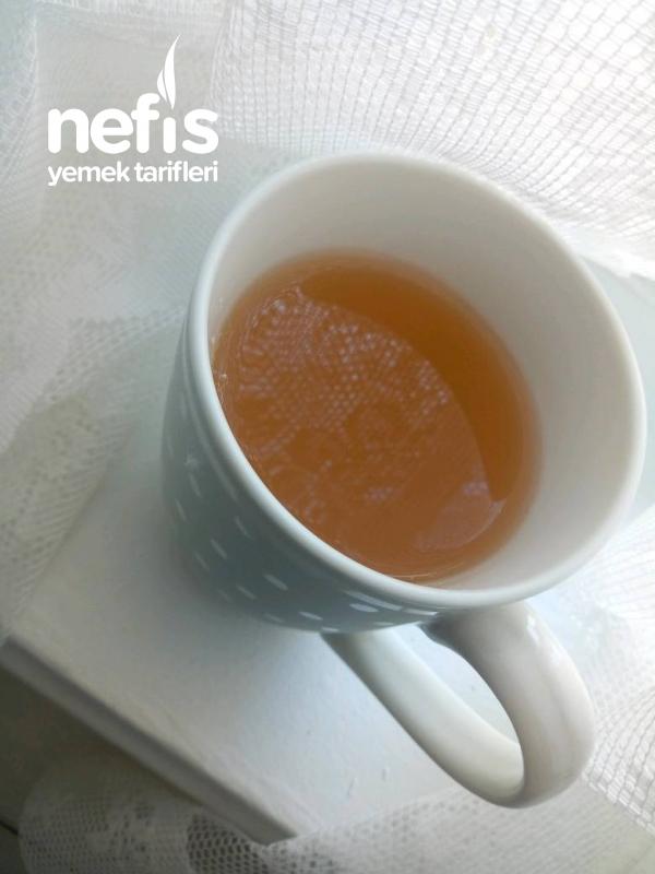 Taze Meyve Çayı