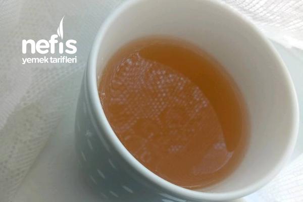 Taze Meyve Çayı Tarifi