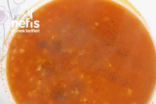 Buğday Çorbası (Vegan) Tarifi