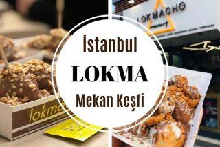 İstanbul'un En Çıtır 12 Yeni Nesil Lokmacısı Tarifi