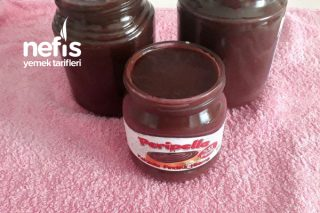 Kahvaltılık Çikolata Tarifi