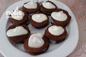Mini Pankek Pasta Tarifi