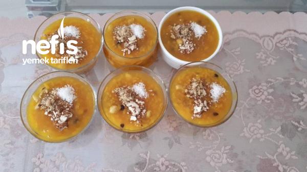 Osmanlı Mutfağından Zerde