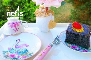 Pastane Usulü Islak Kek (Favoriniz Olacak Yüzde Yüz) Tarifi