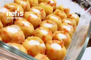 Patates Yuvaları Tarifi