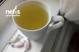 Portakal Kabuğu Çayı Tarifi
