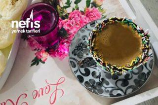 Süslü Menengiç Kahve Tarifi