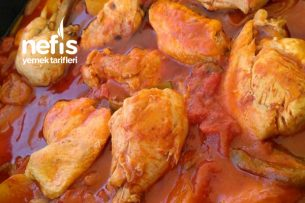 Tencere Usulü Tavuk Kebabı Tarifi
