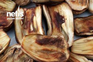 Fırında Karnıyarıklık Patlıcan Kızartma Tarifi