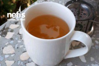 Yeşil Çay (Sevmeyenler Bile Bayılacak) Tarifi