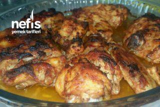 Fırın Tavuk (Değişik Sos Değişik Lezzet) Tarifi