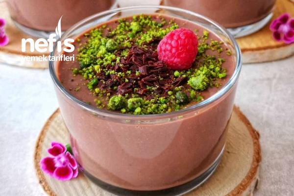 Orjinal Supangle Tarifi(Bol Çikolatalı)