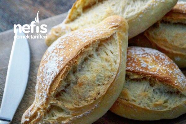 Alman Ekmek Tarifi