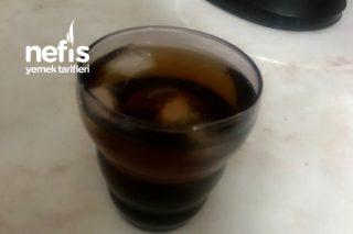 Soğuk Filtre Kahve (Starbucks Tarifi)