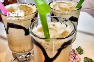 Soğuk Kahve (Ice Coffee) Tarifi
