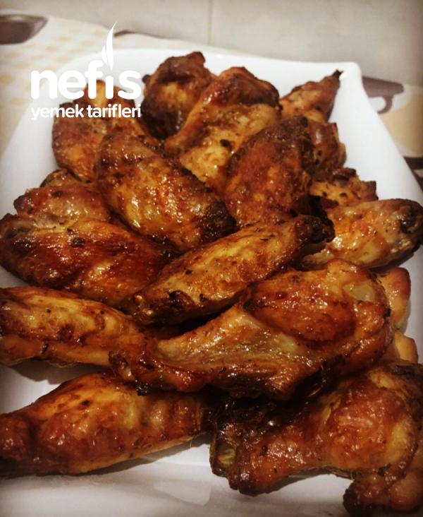 Tavuk Kebap (Fırın Telinde)