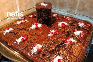 Islak Kek (Kendi Harcıyla Islanan Kek ) Tarifi