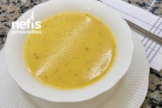 Kereviz Çorbası (Ön Yargıları Yıkan Çorba) Tarifi