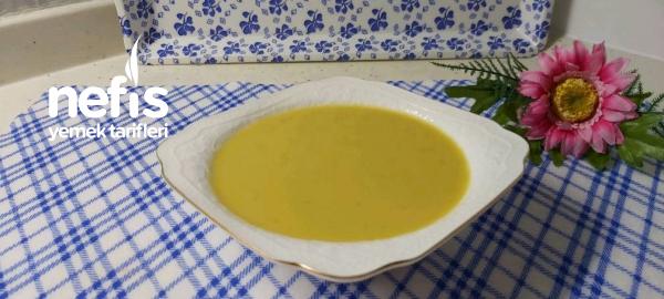 Mercimek Çorbası  ( Kavrularak )