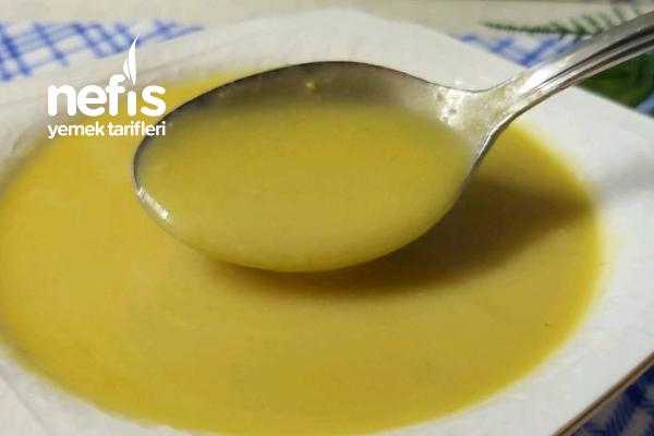 Mercimek Çorbası  ( Kavrularak ) Tarifi
