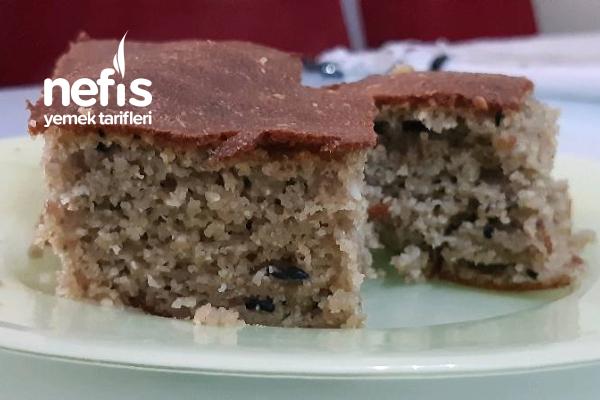 Unsuz Muhteşem Mercimek Ekmeği Tarifi