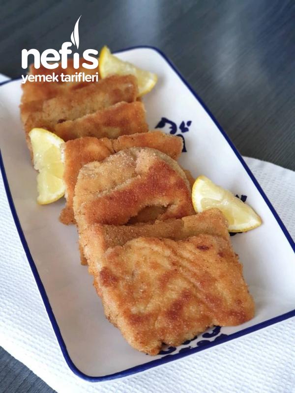 Balık Schnitzel
