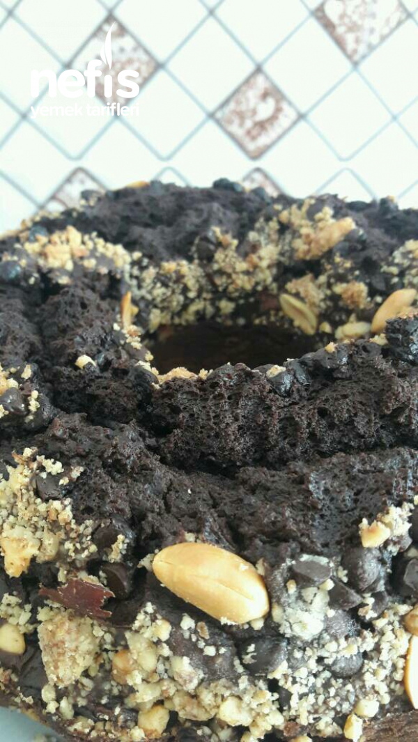Bol Kakaolu Kek