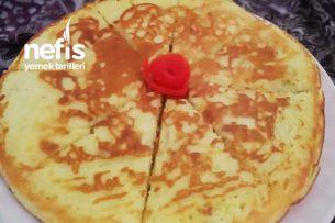 Kahvaltılık Şipşak Tava Böreği Tarifi