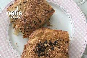 Kıymalı Patatesli Kahvaltı Böreği Tarifi