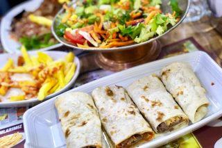 Aspava Menü Fiyatları Güncel Listesi 2021 Tarifi