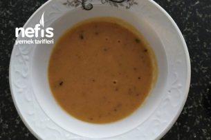 Mercimek Çorbası (Pratik Olduğu Kadar Lezzetli Ve Vitamin Deposu) Tarifi
