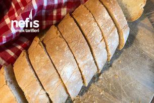Baget Ekmeği (Nefis) Tarifi