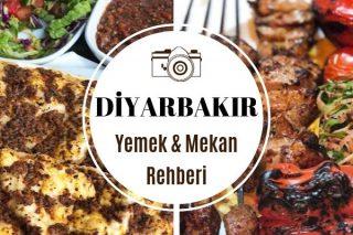 Diyarbakır'da Ne Yenir? 11 Meşhur Lezzet Durağı Tarifi