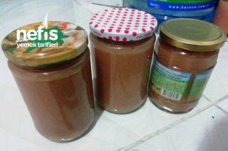 Kek Ve Kurabiyeler İçin Şekersiz Elma Marmelatı Tarifi