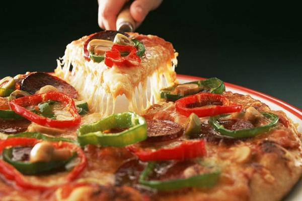 pizano pizzeria ortaköy
