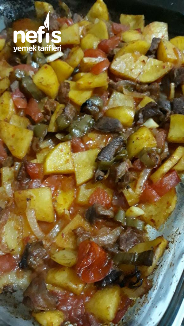 Patates Tavası
