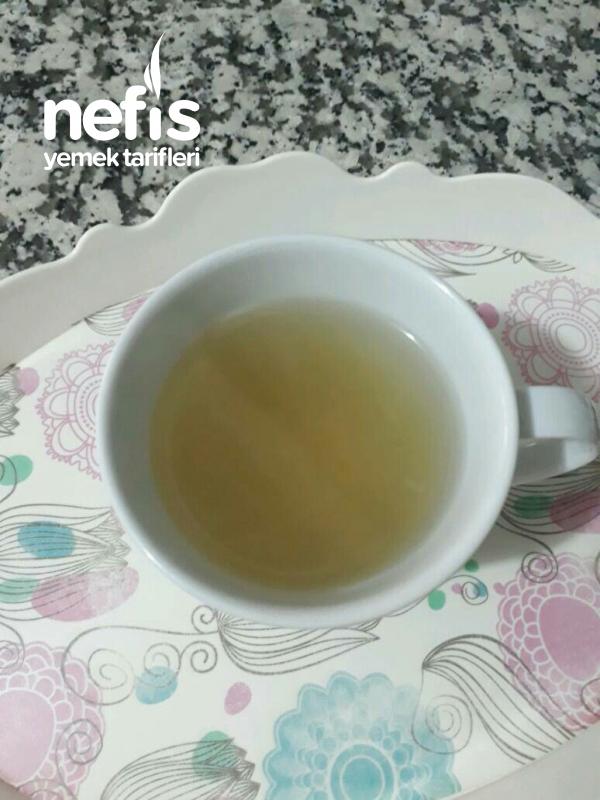 Kış Çayı(soğuk Alginligina Gribe Birebir)