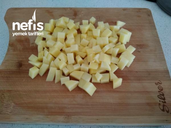 Patatesli Yumurta (Patyum)