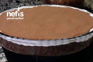 Tepsi Pastası (Pratik) Tarifi