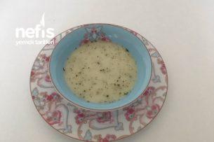Yoğurt Çorbası (Yayla Çorbası) Tarifi