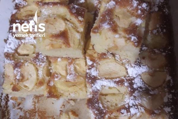 Elmalı Kek (Muhteşem) Tarifi