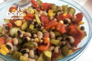 Nefis Börülce Salatası Tarifi