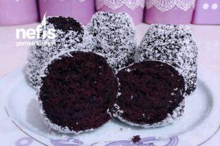 Fincan Kek En Yumuşağından Tarifi