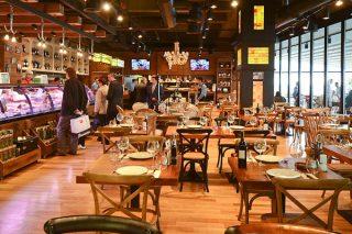 Günaydın Steakhouse Menü Fiyatları 2021 Tarifi