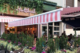 Healthyish Cafe Menü Fiyat Listesi Tarifi