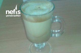 Soğuk Kahve (Frappe) Tarifi