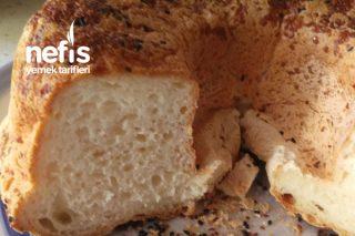 Glutensiz Un İle Ekmek Tarifi