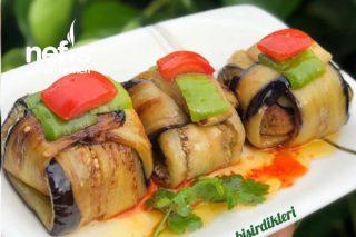 İslim Kebab Tarifi