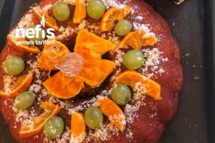 Portakallı Enfes Kek Tarifi