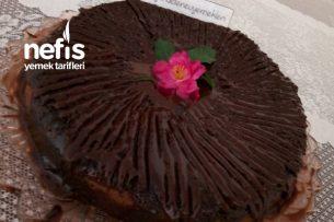 Çikolatalı Çaylı Kek ( Tencerede ) Tarifi